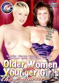Older Women with Younger Girls: The Squirters 2 image