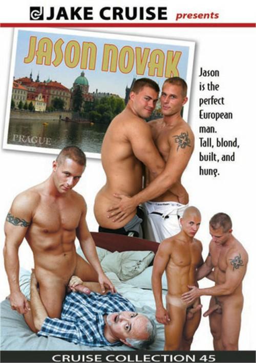 Jason Novak Boxcover