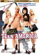 Teen America: Mission #17 Porn Movie