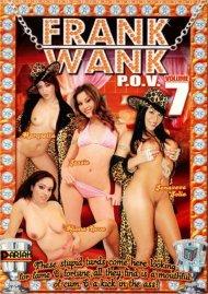 Frank Wank P.O.V. Vol. 7 Porn Video