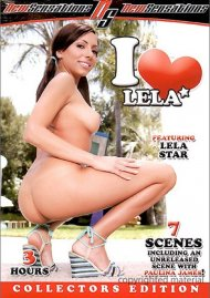 I Love Lela Star Porn Video