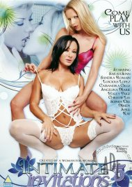 Intimate Invitation #5 Porn Movie