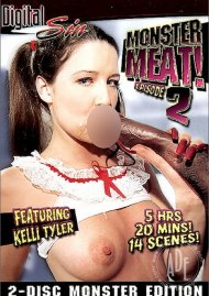 Monster Meat 2 Porn Movie