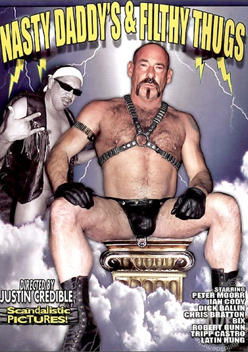 Nasty Daddy's & Filthy Thugs Boxcover