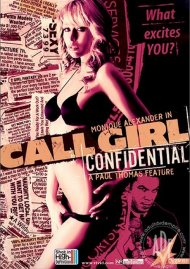 Call Girl Confidential Porn Video