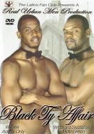 Black Ty Affair Porn Movie