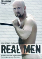 Real Men Porn Movie