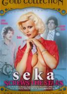 Seka Screws The Stars Porn Movie