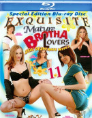 Mature Brotha Lovers 11 Blu-ray
