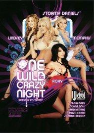 One Wild & Crazy Night image
