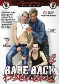 Bareback Packers #2 Porn Movie