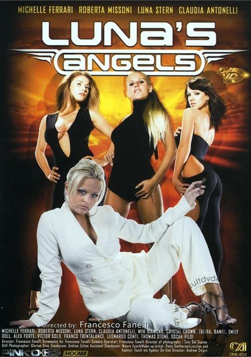 Lunas Angels