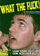 What The Fuck! Porn Movie