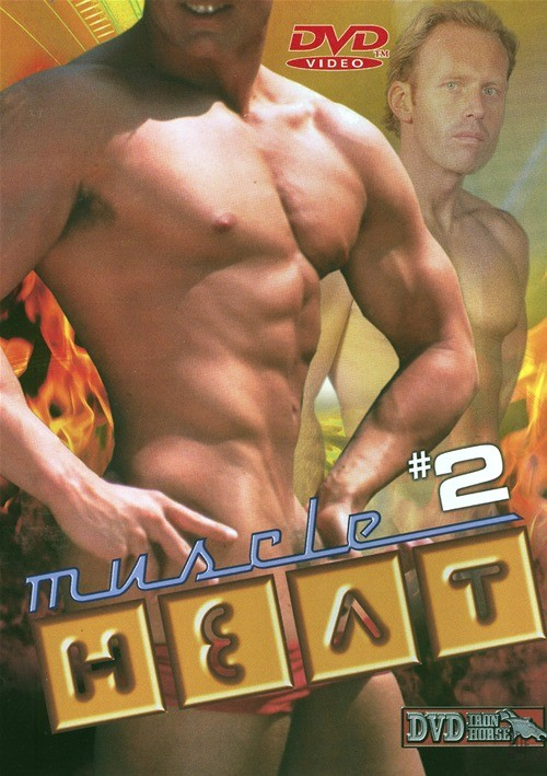 Muscle Heat 2 Boxcover