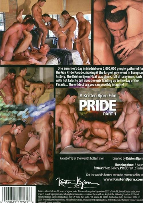 Pride 1 Cover Back