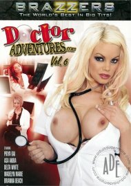 Doctor Adventures Vol. 6