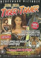 Joslyn James: Tiger Tamer Porn Video