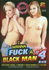I Wanna Fuck A Black Man #4 Porn Video