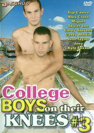 College Boys On Their Knees 3 image