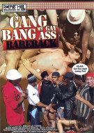 Gang Bang My Gay Ass Bareback Porn Movie