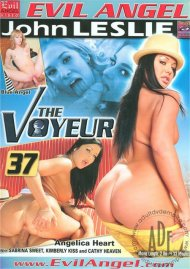 Voyeur #37, The Porn Video