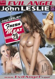 Fresh Meat 28 Porn Video
