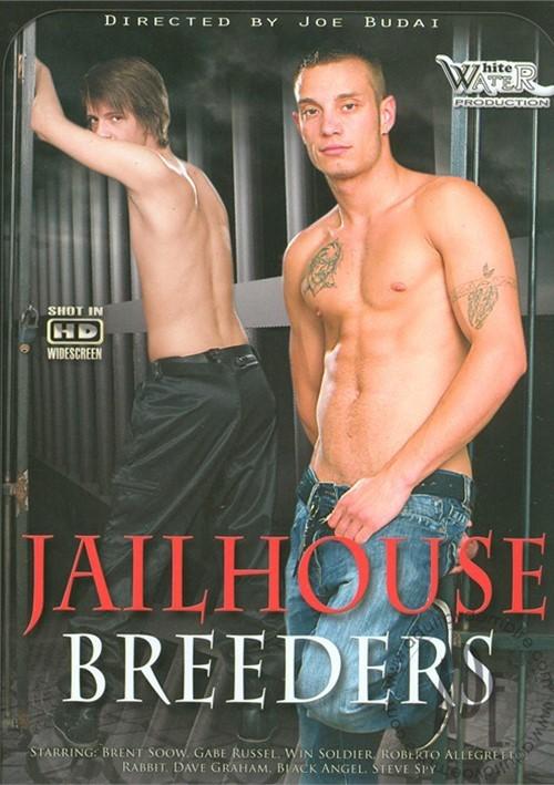 Jailhouse Breeders Boxcover