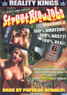 Street Blowjobs Vol. 2 Porn Movie
