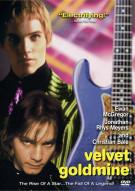 Velvet Goldmine Gay Cinema Movie