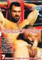 World Of Spurt Gay Porn Movie