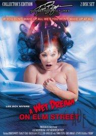 Wet Dream On Elm Street, A Porn Video