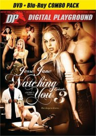Watching You Episode 3 (DVD + Blu-ray Combo)
