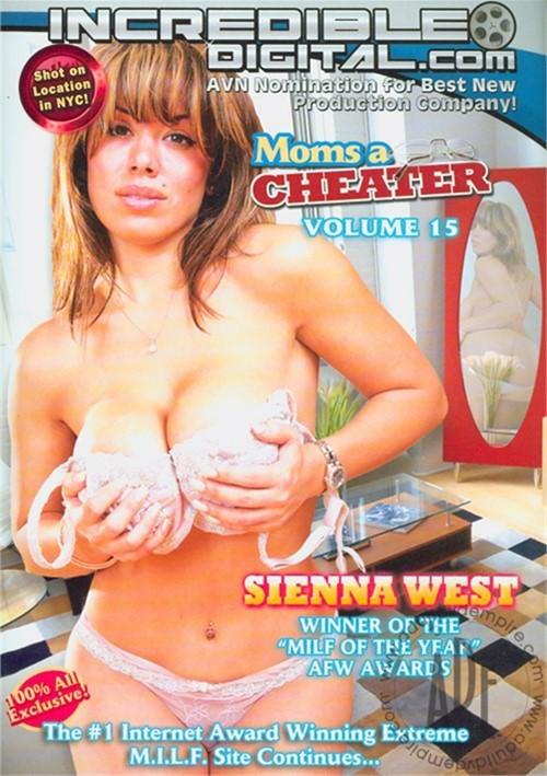 Moms A Cheater Vol. 15