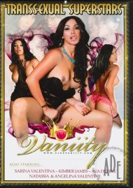 Transsexual Superstars: Vaniity image