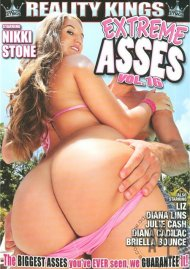 Extreme Asses Vol. 16