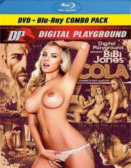 Cola (DVD + Blu-ray Combo) Blu-ray