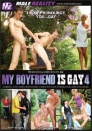 My Boyfriend Is Gay 4 Porn Movie