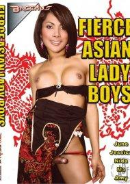 Fierce Asian Lady Boys image