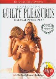 Exploring Guilty Pleasures & Sexual Power Play