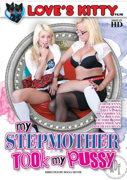 My Stepmother Took My Pussy