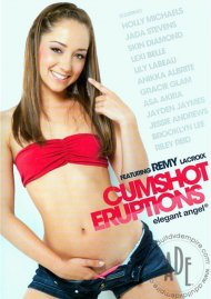 Cumshot Eruptions Porn Movie
