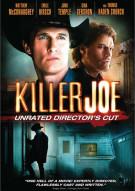 Killer Joe: Unrated Directors Cut Movie