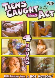 Teens Caught In The Act 9 Porn Video