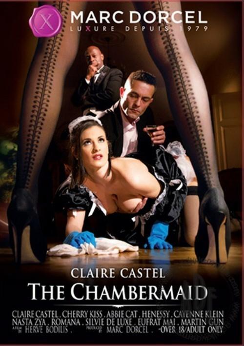 Claire Die Kammerzofe
