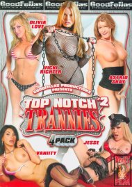 Top Notch Trannies 4-Pack #2 image