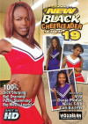 New Black Cheerleader Search 19 Boxcover