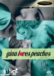 Gina Loves Peaches