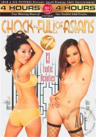 Chock Full Of Asians 7 Porn Video