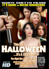 This Isn't Halloween... It's A XXX Spoof! Boxcover