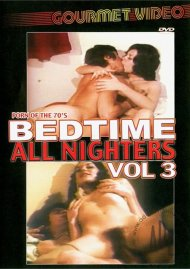 Bedtime All Nighters Vol. 3 Porn Video